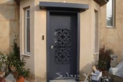 Πόρτα Εξωτερική Εισόδου